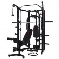 Smith Machine Marcy RS7000 Deluxe