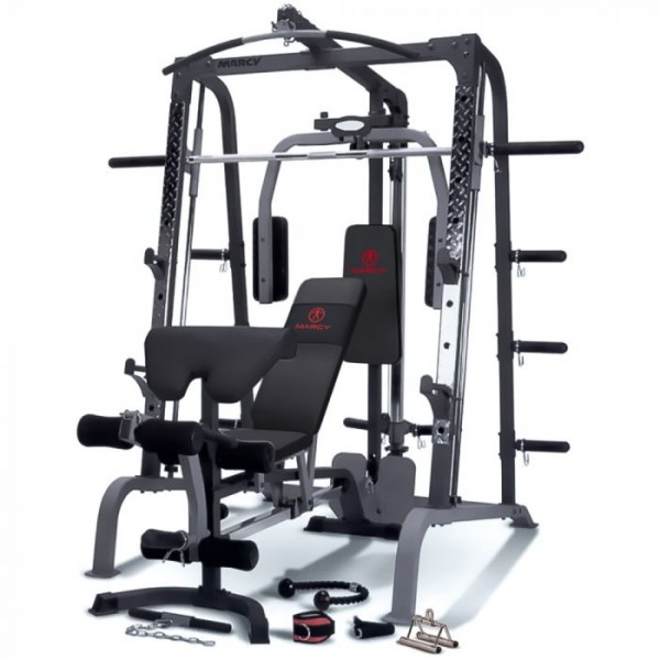 Smith Machine Marcy SM4000