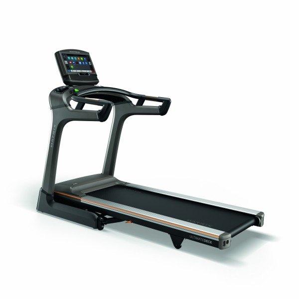 Matrix treadmill TF50 xir