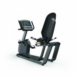 Matrix Recumbent Bike R50 Xir