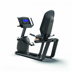Matrix recumbent exercise bike R50 xr