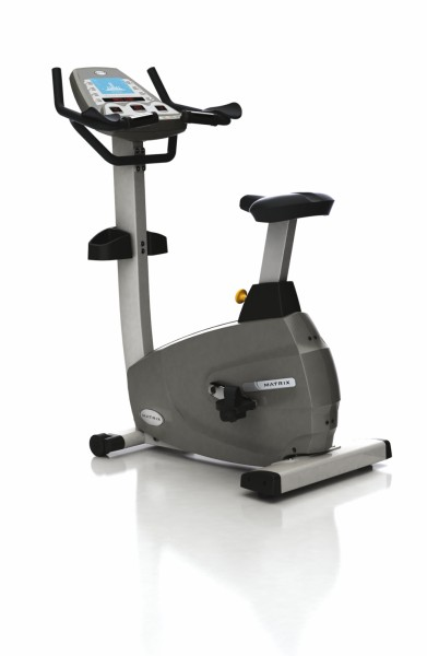 Rower treningowy Matrix Upright Bike U1x