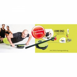 MFT Balance Trainer Core Disc