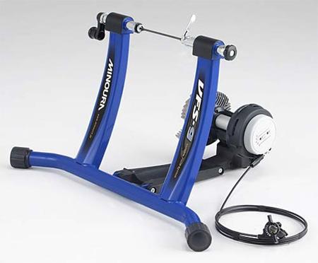 Minoura Cykel-rulletræner VFS-G-R