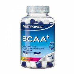 BCAA+ Multipower