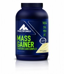 Multipower Mass Gainer 2kg