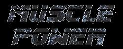 Musclepower Logo