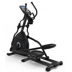 Nautilus E626 Elliptical Trainer