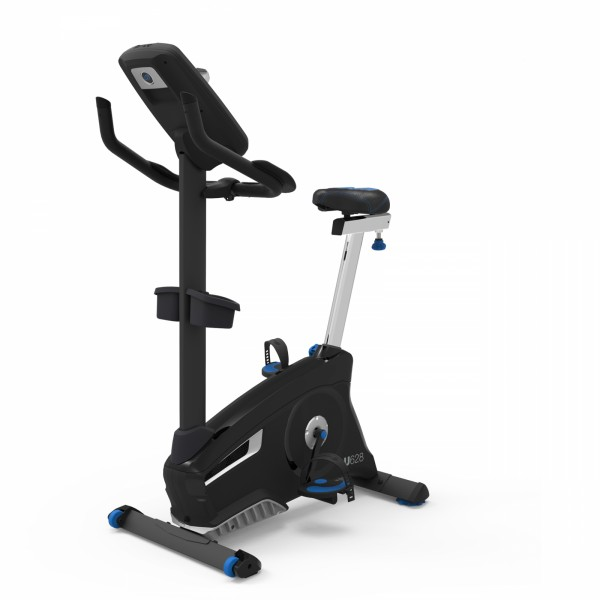 Nautilus upright bike U628