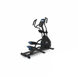 Nautilus elliptical trainer E628
