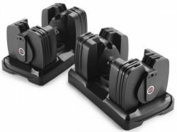Set d'haltères Bowflex SelectTech 560