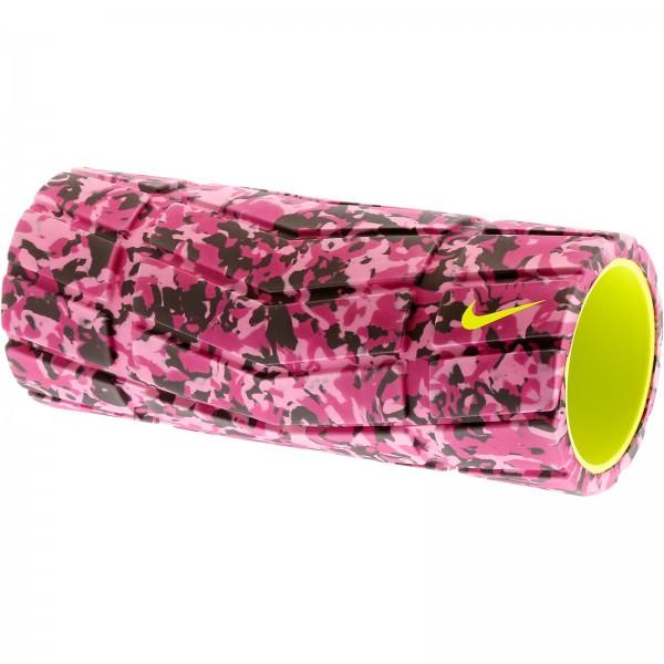 Nike geribbelde foam roller camouflage