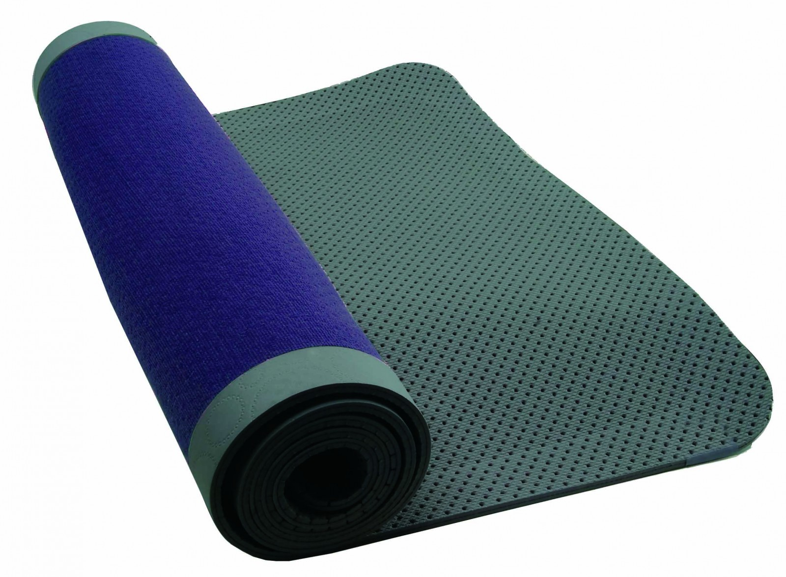 Nike Ultimate Yoga And Pilates Mat K 248 B Billigt T Fitness