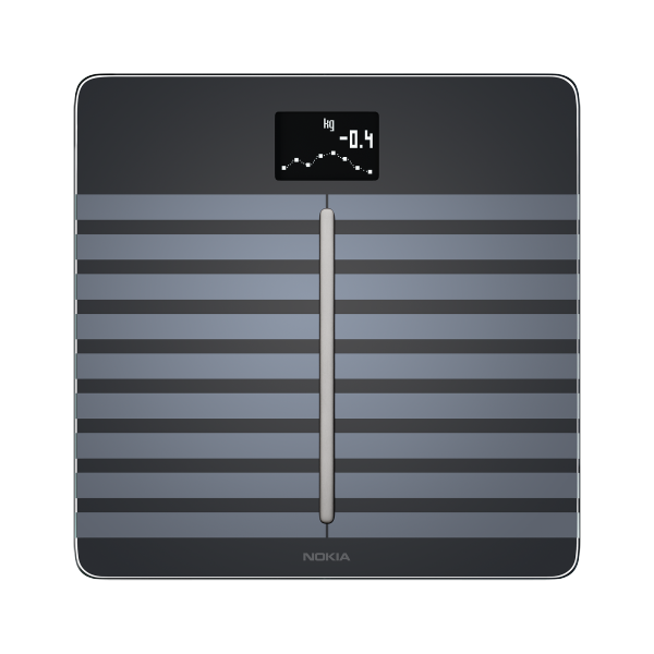 Nokia body analysis scale Body Cardio