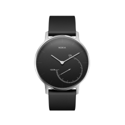 Withings fitness watch Activité STEEL HR
