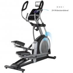 NordicTrack Crosstrainer New Commercial 12.9