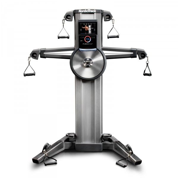 NordicTrack Kraftstation Fusion CST