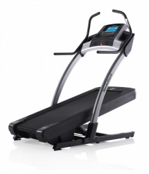 NordicTrack Loopband Incline X9i