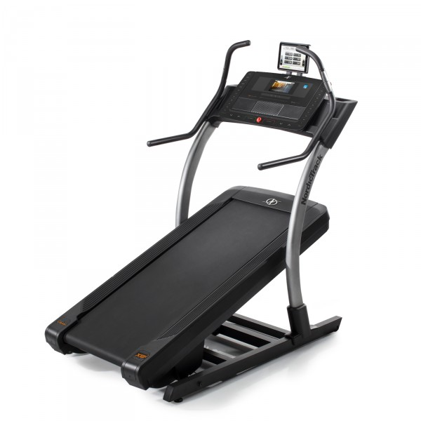 NordicTrack treadmill Incline X9i