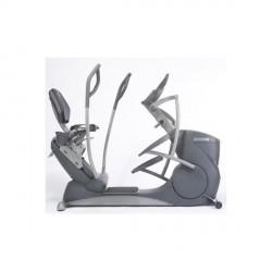 Octane Fitness XR6xi Recumbent Bike Detailbild