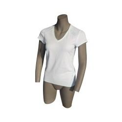 Shirt à manches courtes Odlo CUBIC TREND  Detailbild