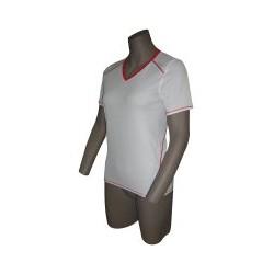 Odlo Shirt Shortsleeved CUBIC TREND Detailbild