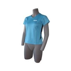 Shirt à manches courtes Odlo Active Run  Detailbild