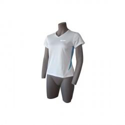 Odlo Active Run Short-Sleeved V-Neck Shirt  nyní koupit online