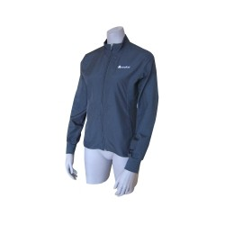 Odlo Active Run Warm Up Jacket Detailbild