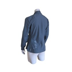 Veste Odlo Active Run Warm Up   Detailbild