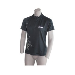 Odlo Stand up Collar 1/2 zip s/s SP, W Detailbild