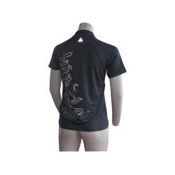 Shirt à manches courtes Odlo SPARTA avec col officier Detailbild