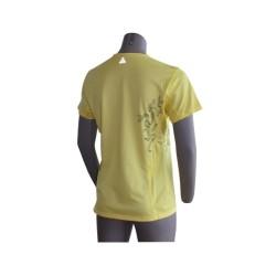 Odlo Short-Sleeved Tee QUITO Detailbild