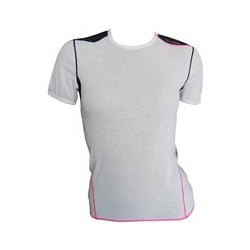 Odlo Quantum Light Kortærmet Shirt Ladies