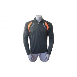 Odlo ActiveRun Long-Sleeved 1/2 Zip Shirt  Kup teraz w sklepie internetowym