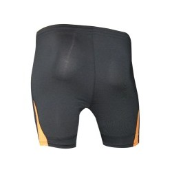 Odlo Active Run Long Tights Ladies Detailbild