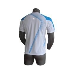 Shirt à manches courtes Odlo ORLANDO Detailbild