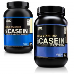 Optimum Nutrition Protein Casein