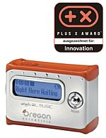 Oregon Scientific MP3-Player MP100 (128MB)