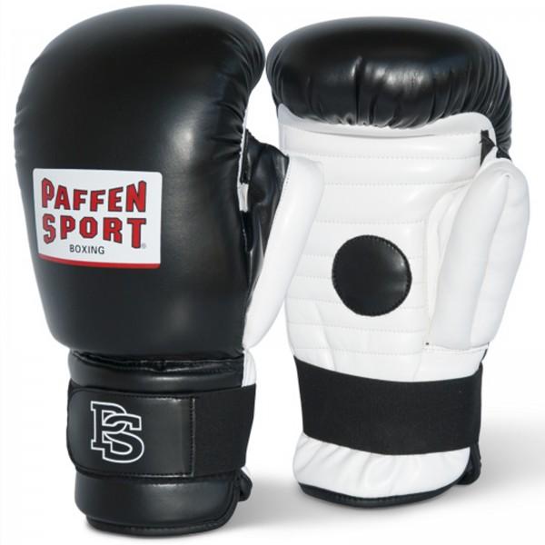 Gants de boxe Paffen Sport Fit - Pattes d'ours combinées