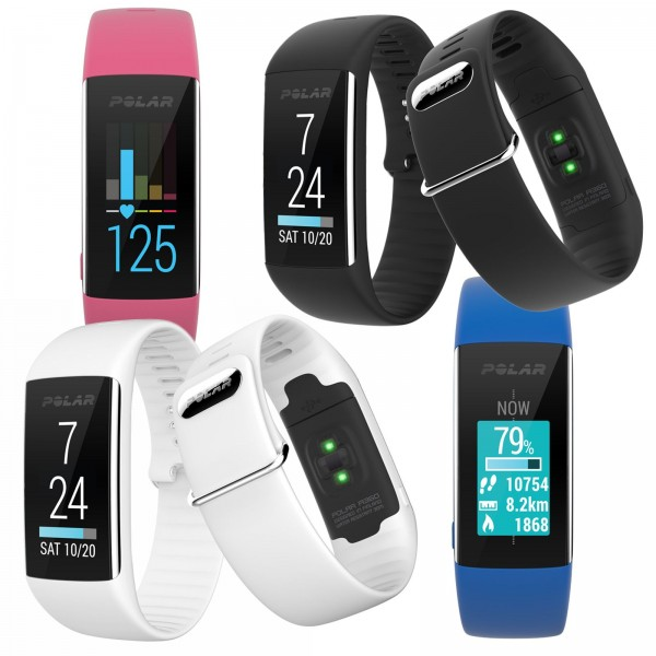 Activity Tracker Polar A360