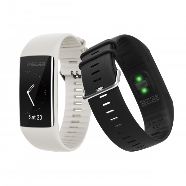 Polar A370 Activity Tracker | Diverse maten en kleuren