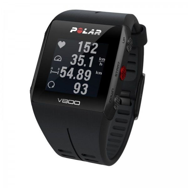 Polar montre multisport GPS V800