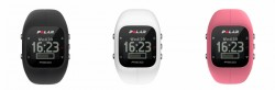 Polar Fitness and Activity tracker A300 (HR) purchase online now