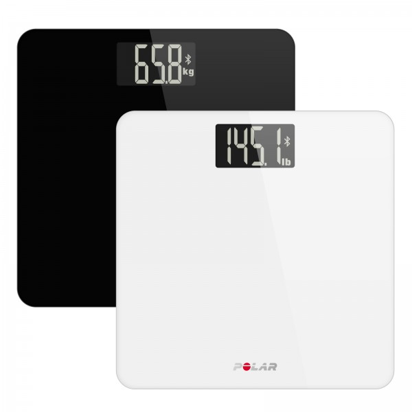 Polar Balance weight management system