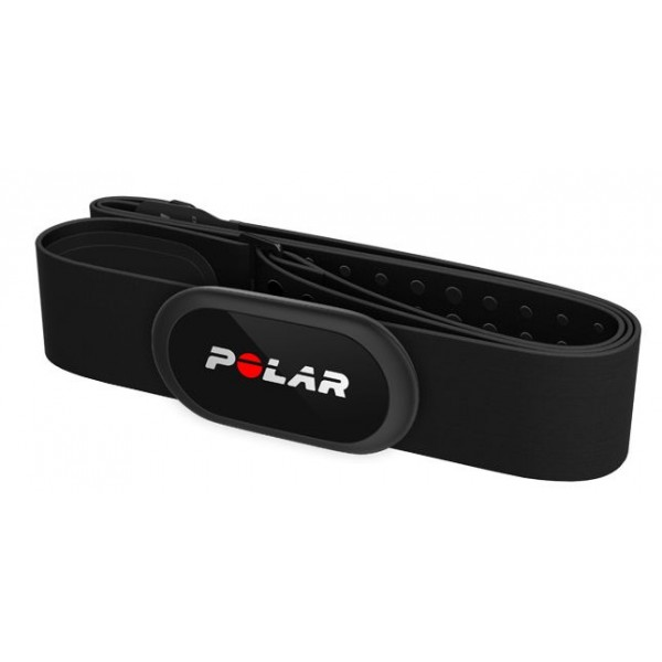 Polar Bluetooth heart rate chest strap H10