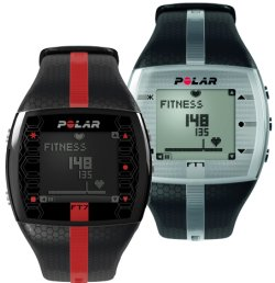 Polar FT7M Fitnesscomputer