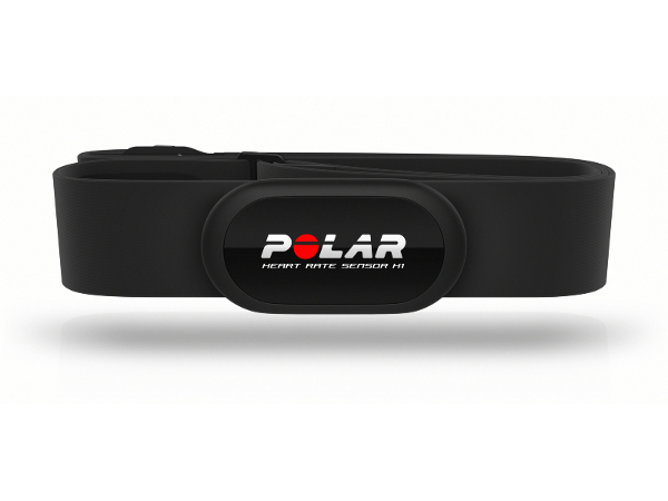 Polar H1 chest strap/heart rate sensor