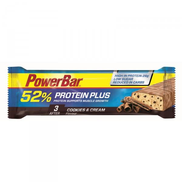 Powerbar Proteinriegel 52