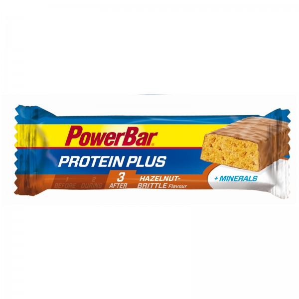 Powerbar ProteinPlus + Minerals